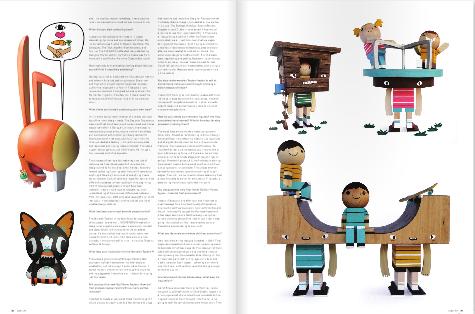 Clutter Magazine 2