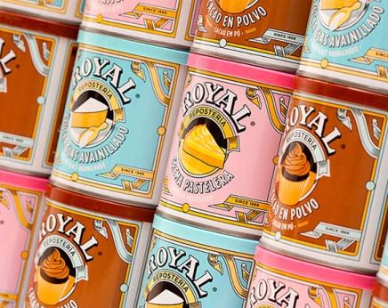 PLATA. Agencia Columna Brand Strategy & Colors.