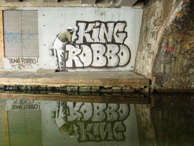 king-robbo