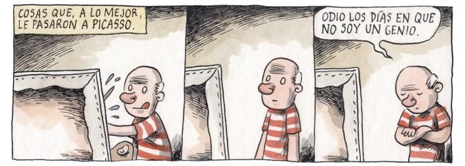 Cosas-que-a-lo-mejor-le-habrían-pasado-a-picasso-Por-Liniers