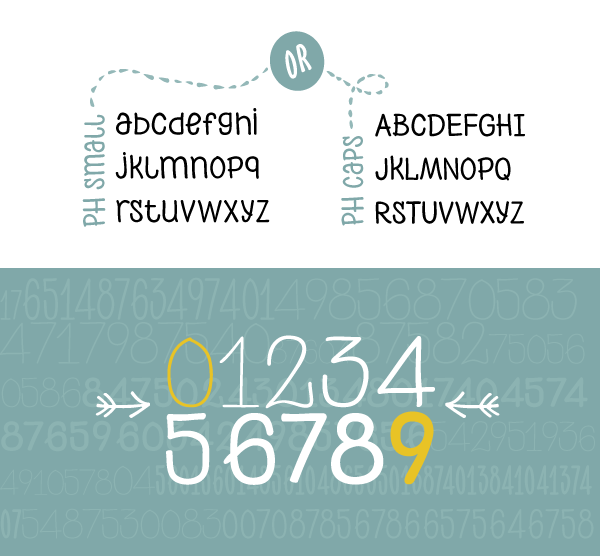 ph font3