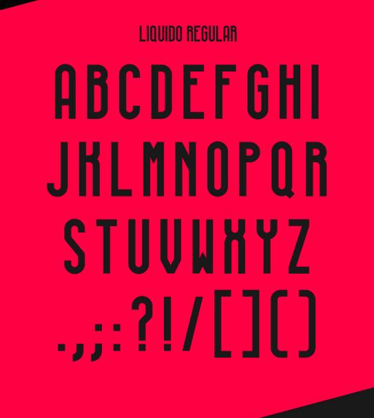 liquido font2