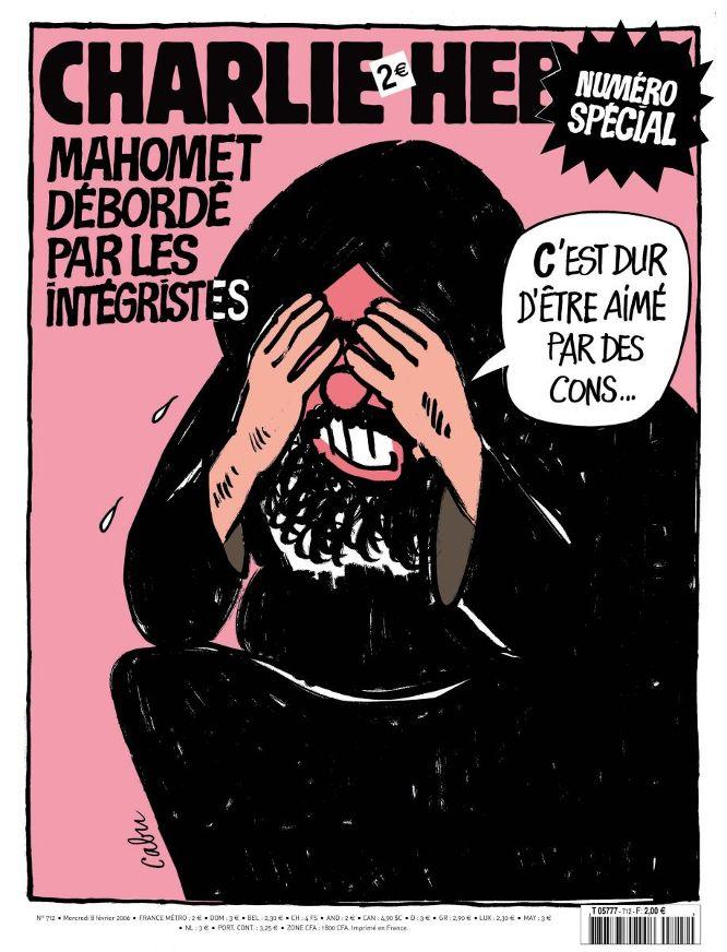 polémica-portada-Charlie-Hebdo-Mahoma