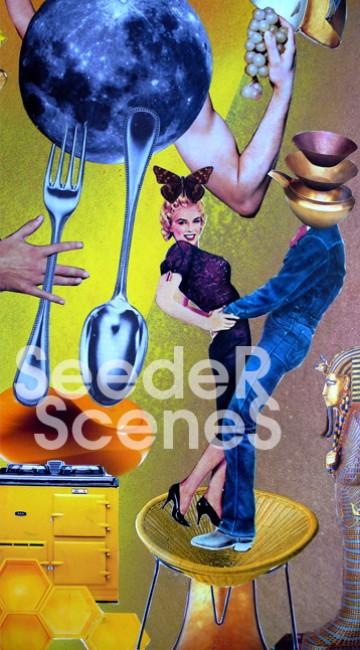 SeedeR; SeedeR Scenes
