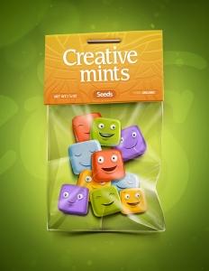 Creative Mints