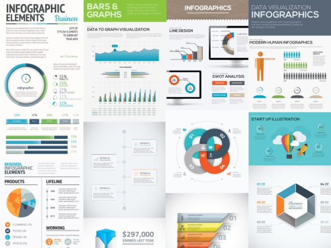 infographic templates
