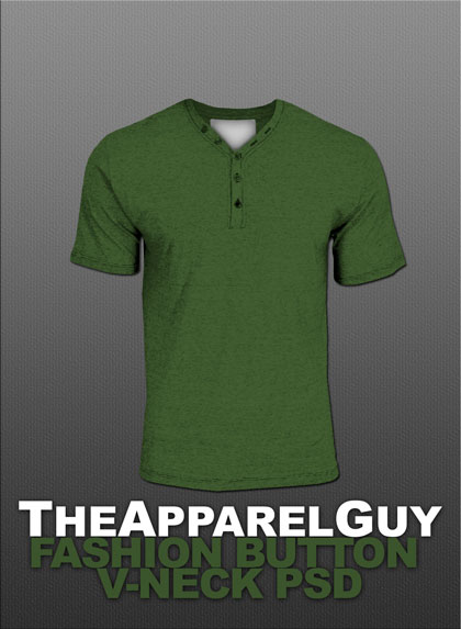 fashion_button_v_neck_psd_by_theapparelguy-d47clhj