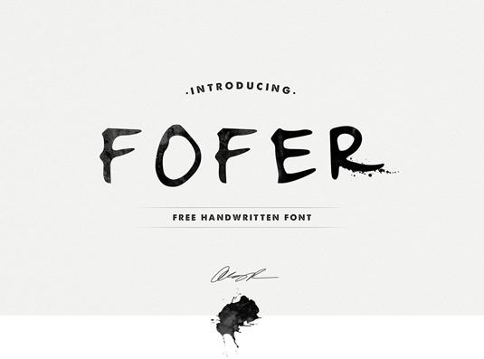 fofer