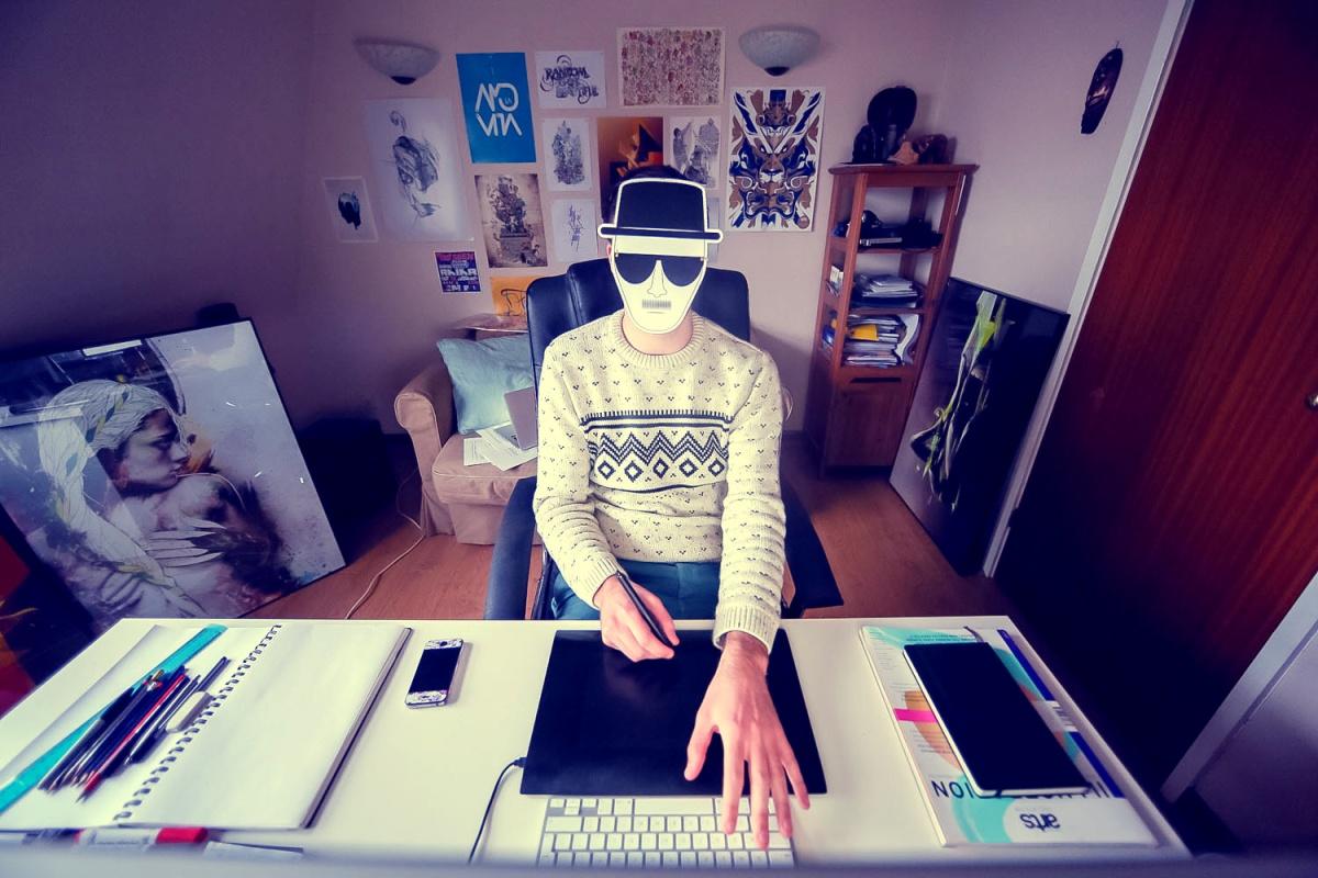 50 razones para casarse con un Diseñador Gráfico