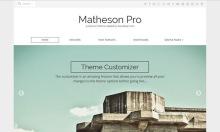 mejores-themes-responsive-wordpress-gratis-matheson