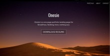 mejores-themes-responsive-wordpress-gratis-onesie