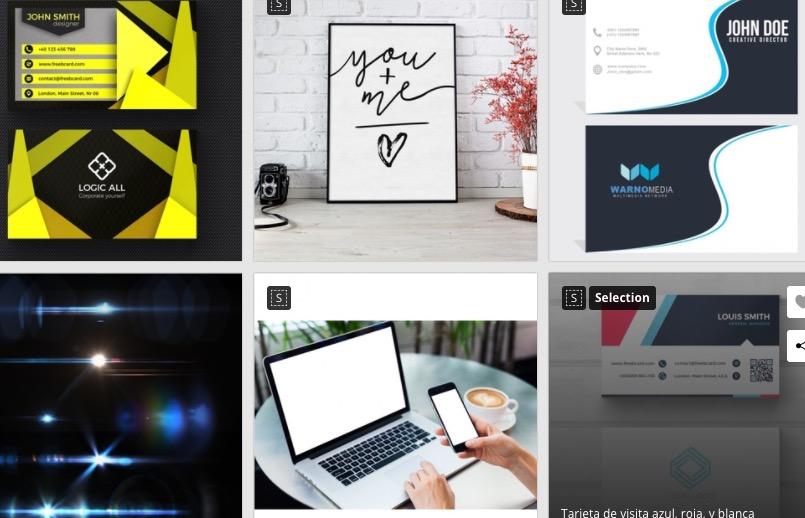Dónde puedo descargar plantillas para Photoshop gratis? | Blog de Sarins